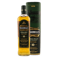 Bushmills 10YO Single Malt Irish Whiskey