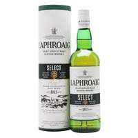 LAPHROAIG SELECT CSK 40% 700ML