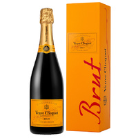 VEUVE/C YELLOW NV        750ML