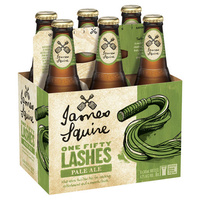 J/SQUIRE 150 PALE ALE  6x345ML