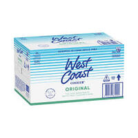 WEST COAST COOLR PREM 24x250ML