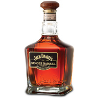 J/DANIEL SINGLE BARRELL  700ML