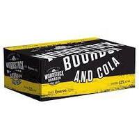 WOODSTOCK&COLA RSV 12 24x200ML