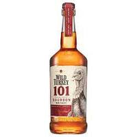 WILD TURKEY 101 PROOF    700ML