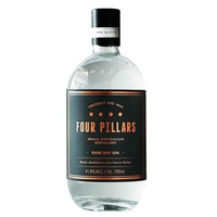 FOUR PILLARS RARE DRY GIN700ML